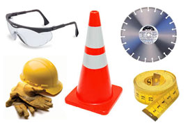 Contractor Supplies in Covington
