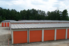 Storage unit rentals at Ready Rent-All serving Covington