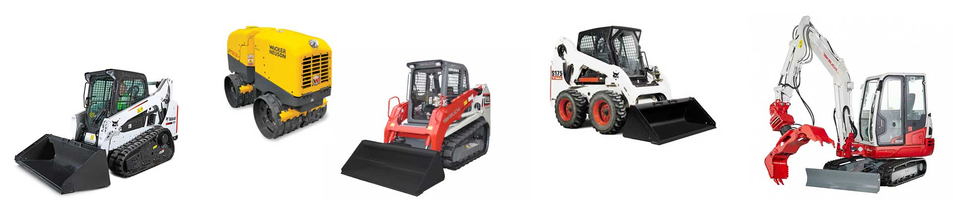 Equipment rental Store in Eastern Atlanta suburbs